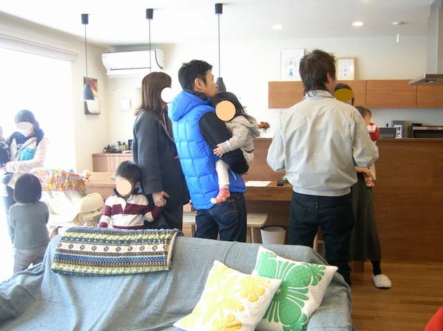 20160303 イベントレポート 山下様OB見学会