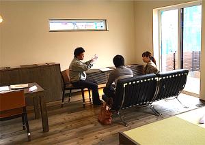 20160322 曽山様邸完成見学会 内2