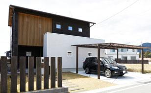 温熱環境と省エネを考え抜いた快適仕様の家